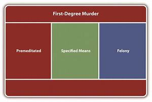 Criminal Homicide