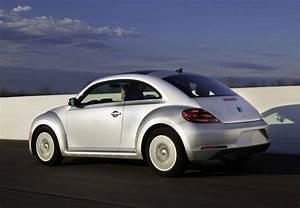 2013 Volkswagen Beetlechoice of petrol and diesel