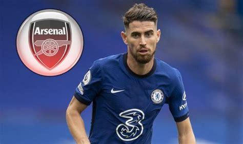 Jorginho to Arsenal transfer latest as Gunners miss out on ...