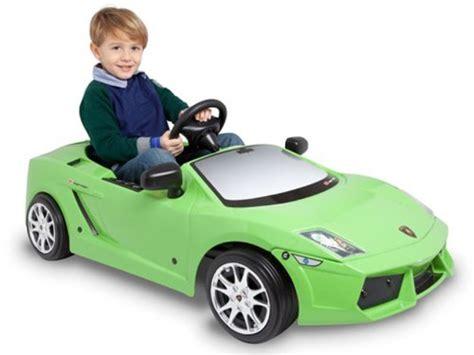kid car lamborghini 7 gorgeous lamborghini ride on cars for