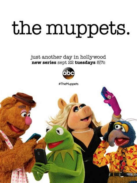 opinion  understand  abc canceled  muppets