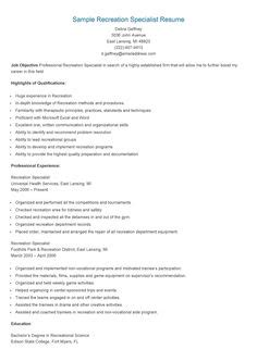 sle youth care specialist resume resame pinterest sle resume and youth