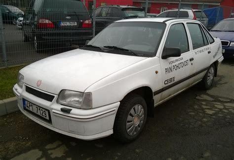 Daewoo Racer 1.5 Gsi, 1993 [auta5p Id