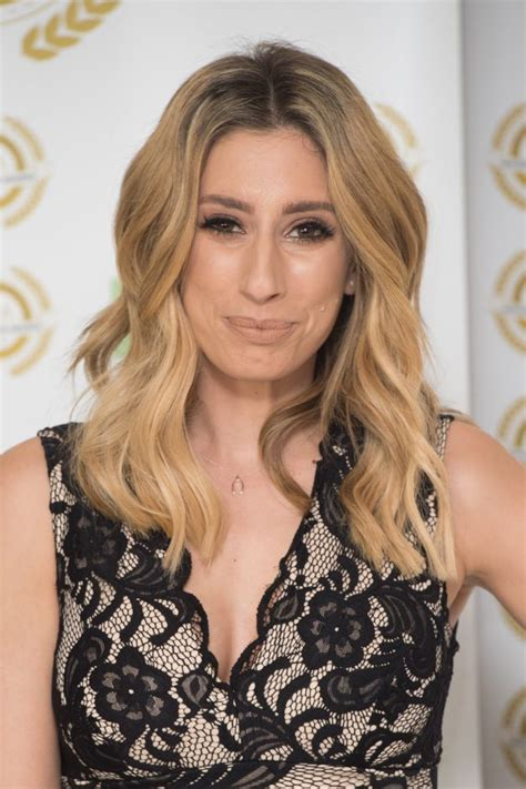 Stacey solomon recently secured a new record deal with independent label conehead and stated that she is very excited to get back to her music. Stacey Solomon for Strictly Come Dancing? | OK! Magazine