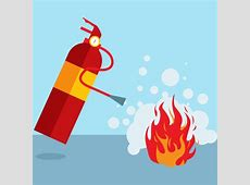Fire extinguisher free vector download 863 Free vector