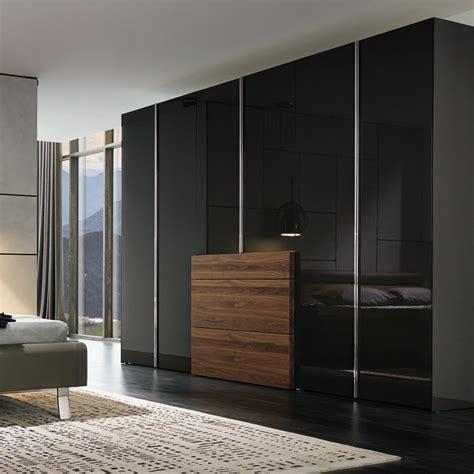 Hülsta Schränke Schlafzimmer by Gentis Schrank In Lackschwarz H 252 Lsta M 246 Bel B 228 R Ag