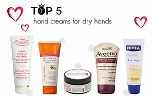 best hand cream for extremely dry hands