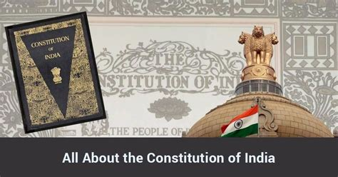ssc guide    constitution  india  ssc exams