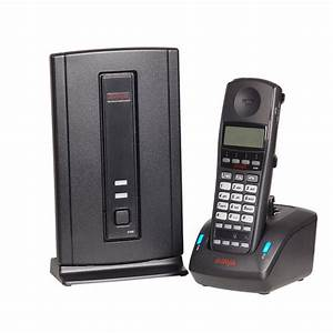 avaya d100 sip ip dect telephone kit 700504738 700503101 With avaya d160
