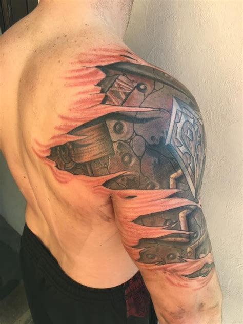latest horde tattoos find horde tattoos