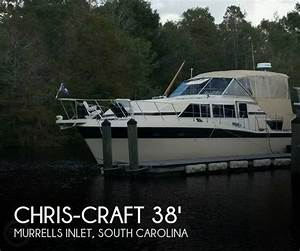 For Sale: Used 1982 Chris Craft 381 Catalina In Murrells ...