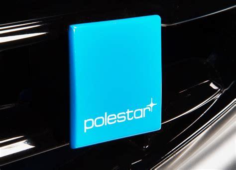 polestar logo meaning  history polestar symbol