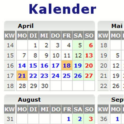 kalender mit feiertagen kalender zum ausdrucken