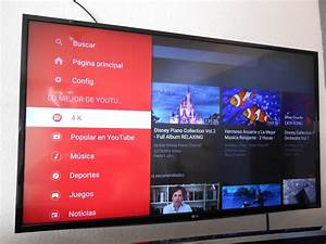 Pantalla Smart Tv Lg 4k 43 Ultra Hd 120hz Webos 3 Wifi Usb