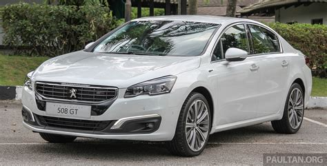peugeot current models next peugeot 508 sedan to be unveiled in 2018 report