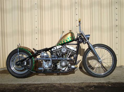 17 Best Images About Flh 1200 Shovelhead On Pinterest