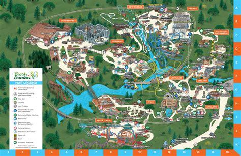 Theme Parks Information