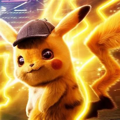 Pikachu Pokemon Detective 5k 4k Wallpapers Ipad