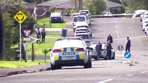 Robbers Shot Dead