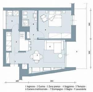52 Mq  Una Casa Che Sembra Pi U00f9 Grande