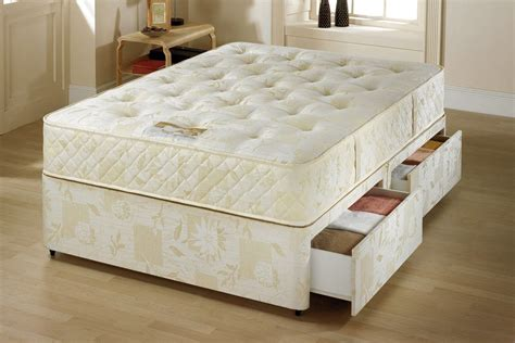 orthopedic bed mattress royal 4ft divan bed with firm