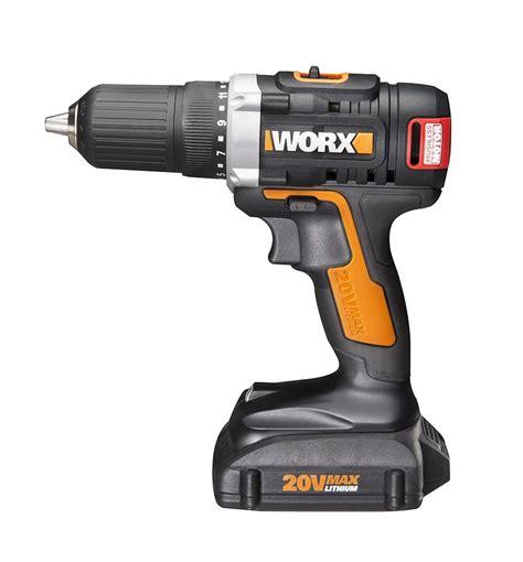 worx cordless drill driver  home appliances