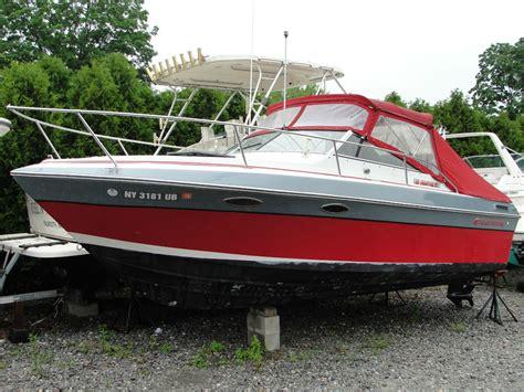 Four Winns Boats by Four Winns 225 Sundowner Boat For Sale From Usa