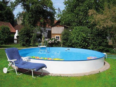 Mit Rundpool by Summer Rundpool 187 Komplettset 5 Tlg 171 Kaufen Otto