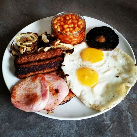 6 slimming world breakfast ideas to try today