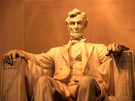 Abraham Lincoln Wallpapers - Wallpaper Cave