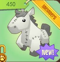 giant horse plushie animal jam wiki fandom powered
