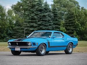 RM Sotheby's - 1970 Ford Mustang Boss 302   Auburn Fall 2018