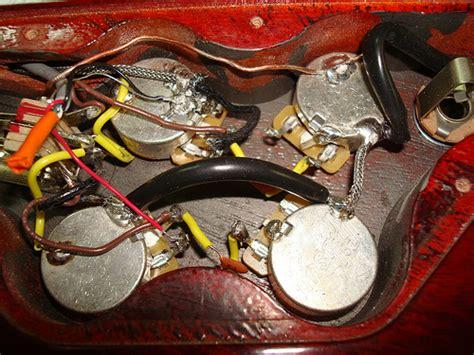 gibson sg 61 reissue wiring diagram somurich