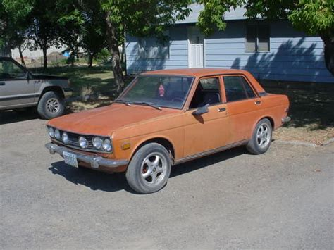 Datsun 510 Pictures by 1969 Datsun 510 Other Pictures Cargurus
