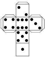 dice images dice template cube
