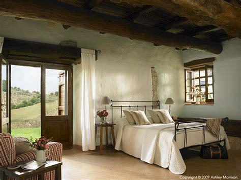 Italian Rustic Farmhouse Natural Calico Ideas