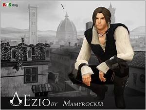 entertainment world: My Sims 3 Blog: ASSASsims Creed ...