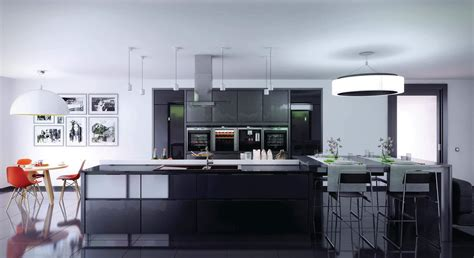 cuisine de reve une cuisine de rêve é par é rénovation deschênes