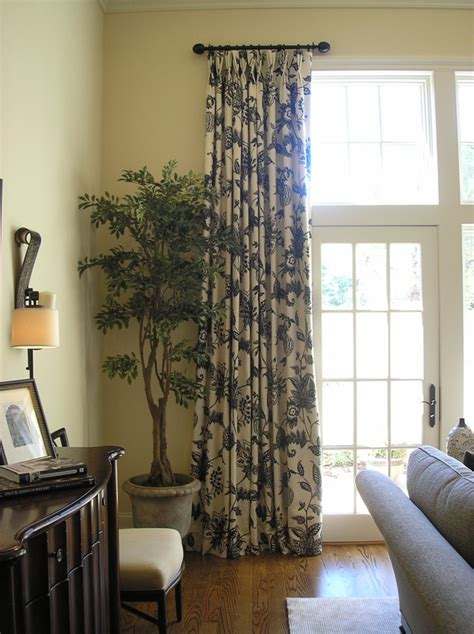 custom draperies curtains in raleigh nc dogwood designs