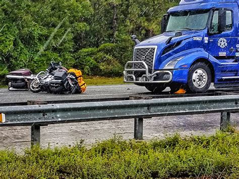 Fhp Report Identifies Two Motorcyclists Killed In Crash On