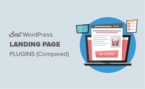 Best Landing Pages 2017 5 Best Landing Page Plugins Compared 2017