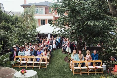 pros  cons    backyard wedding  toronto