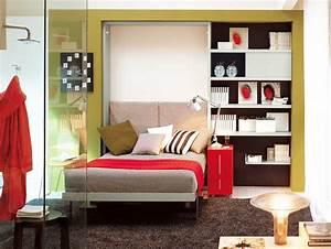 Schrankbett 180x200 Ikea : schrankbett 140x200 vertikal mit einem r ckenkissen f r moderne schrankbetten ikea nw homesite ~ Eleganceandgraceweddings.com Haus und Dekorationen