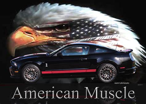 American Muscle Mustang wallpaper | Best muscle cars, American muscle mustang, Muscle cars