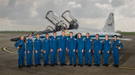 NASA Hired Its First New Class of Astronauts in Years to ...