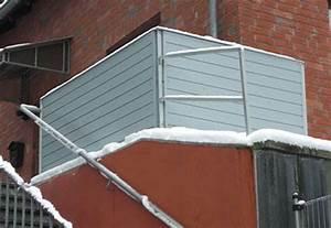 Balkonverkleidung Kunststoff Preise : wartungsarme balkonverkleidung aus kunststoff ~ A.2002-acura-tl-radio.info Haus und Dekorationen