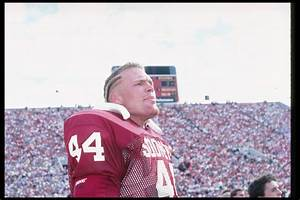 Brian Bosworth 'The Boz': 5 Fast Facts You Need to Know ...