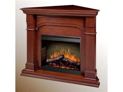 Amish Electric Corner Fireplace Nice Fireplaces Firepits