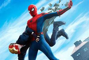 Spiderman Homecoming Final Poster, HD Movies, 4k ...