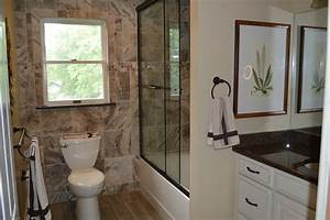 Bathroom Remodeling with Wall and Floor Tile - YouTube